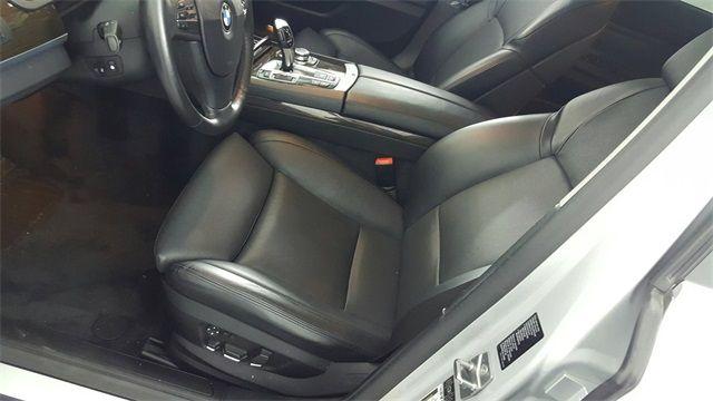 2011 BMW 7 Series 750Li xDrive in McKinney, Texas 75070