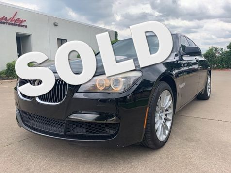 2011 BMW 740i M SPORT in Dallas