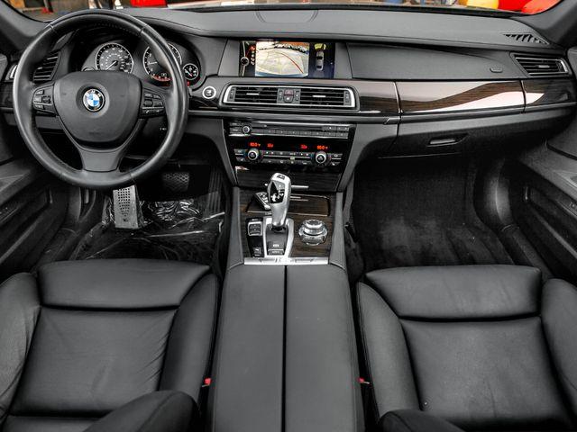 2011 BMW 740i Burbank, CA 7
