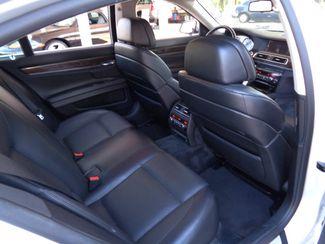 2011 BMW 740i 7 Series Chico, CA 11