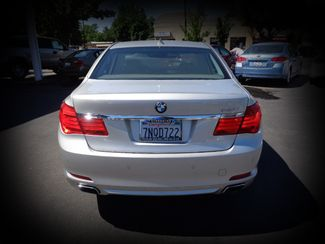 2011 BMW 740i 7 Series Chico, CA 7