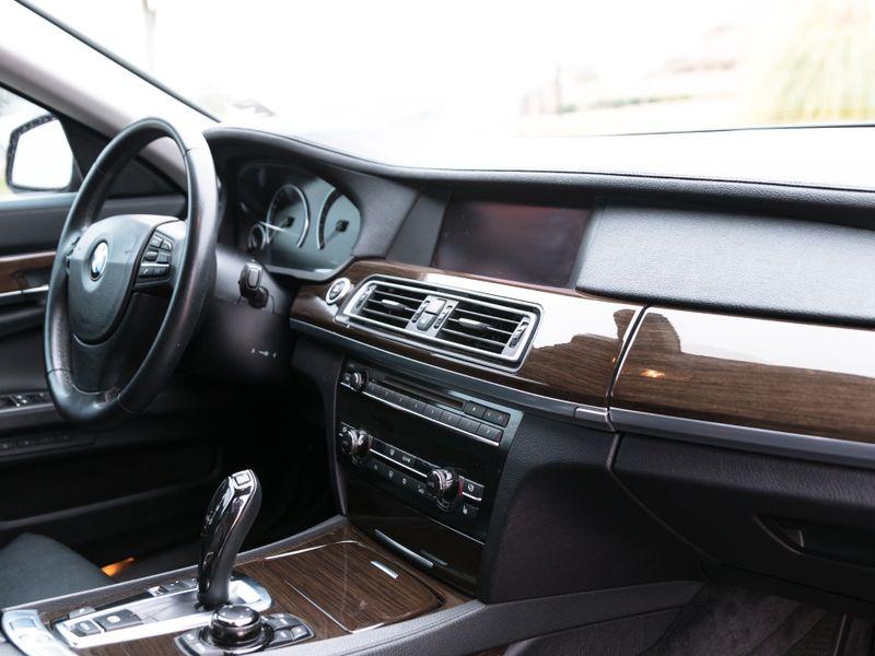2011 BMW 740i  in Rowlett, Texas