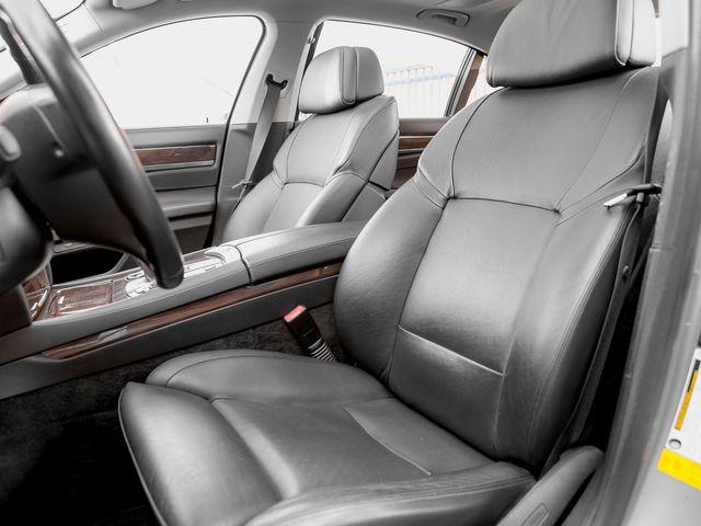 2011 BMW 740Li Burbank, CA 10