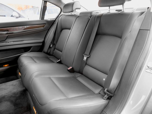 2011 BMW 740Li Burbank, CA 11