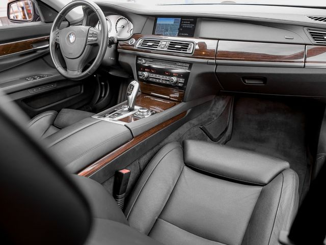 2011 BMW 740Li Burbank, CA 13