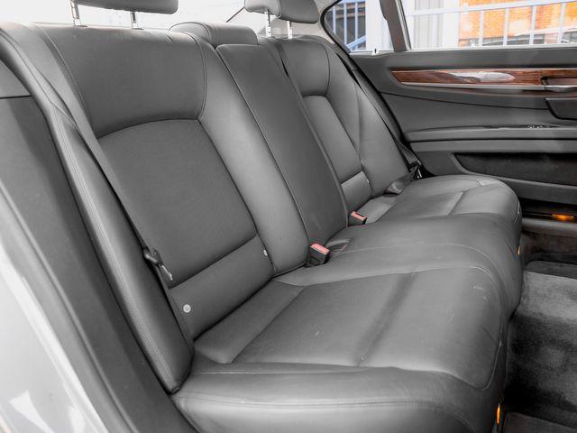 2011 BMW 740Li Burbank, CA 14