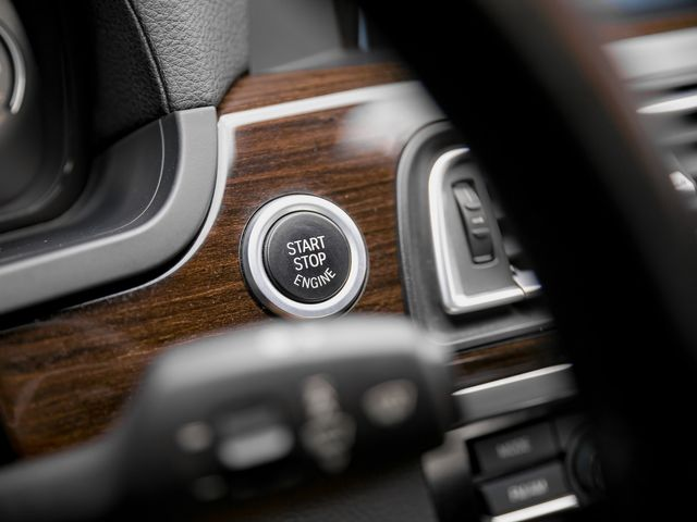 2011 BMW 740Li Burbank, CA 15