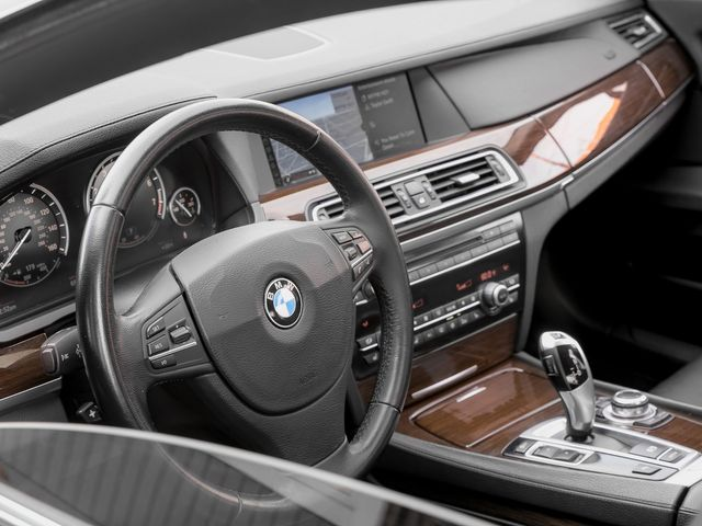 2011 BMW 740Li Burbank, CA 25