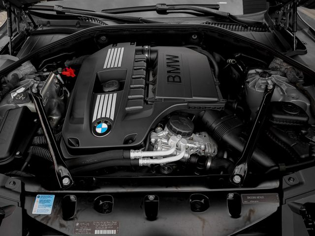 2011 BMW 740Li Burbank, CA 32