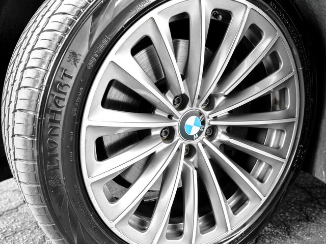 2011 BMW 740Li Burbank, CA 33