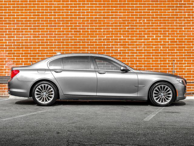 2011 BMW 740Li Burbank, CA 6