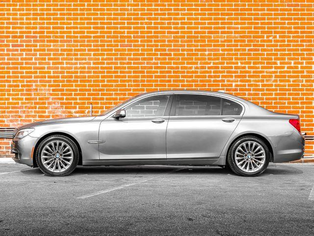 2011 BMW 740Li Burbank, CA 7