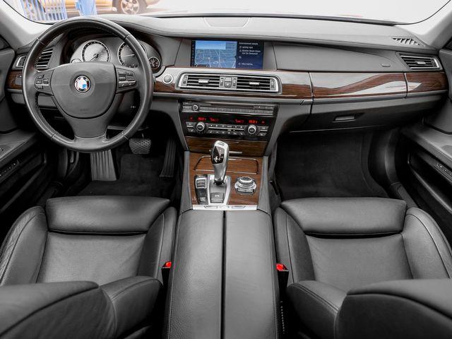 2011 BMW 740Li Burbank, CA 8