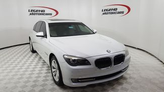 2011 BMW 740Li in Carrollton, TX 75006