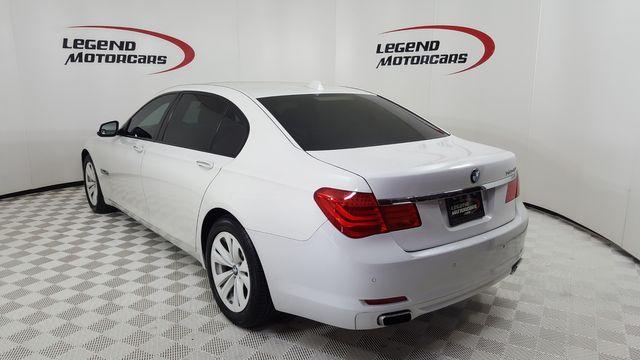 2011 BMW 740Li in Carrollton, TX 75006