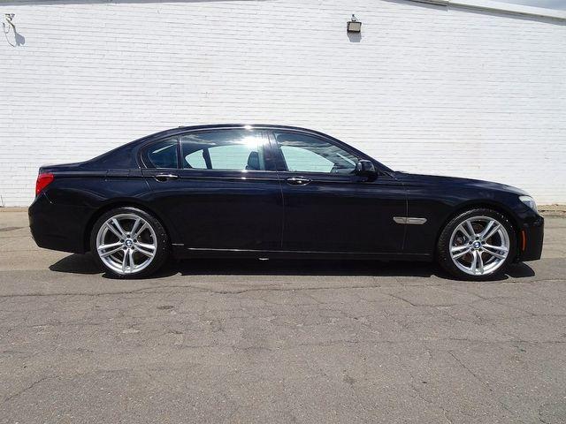 2011 BMW 740Li 740Li Madison, NC 1