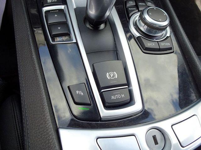 2011 BMW 740Li 740Li Madison, NC 29