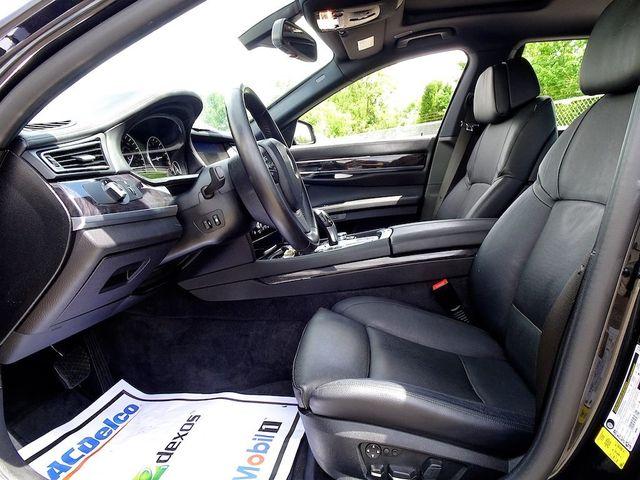 2011 BMW 740Li 740Li Madison, NC 32