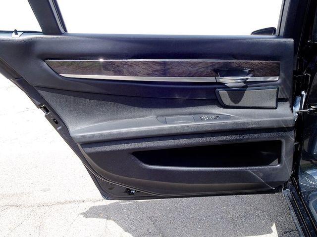 2011 BMW 740Li 740Li Madison, NC 35