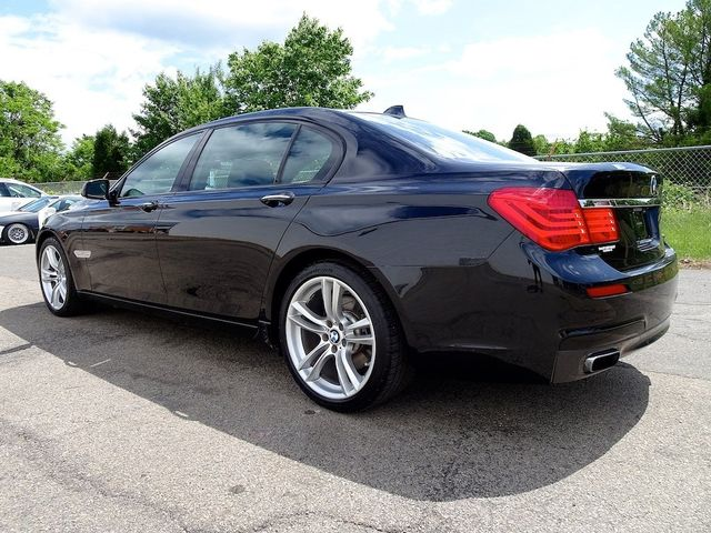 2011 BMW 740Li 740Li Madison, NC 4