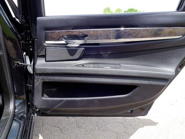 2011 BMW 740Li 740Li Madison, NC 40