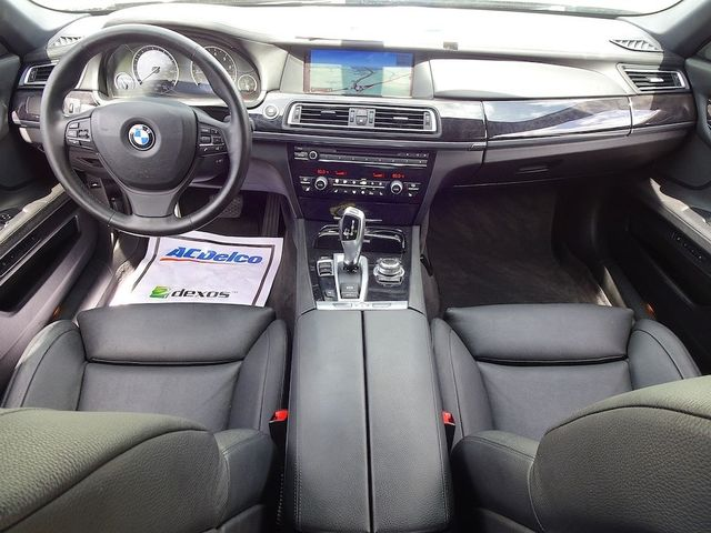 2011 BMW 740Li 740Li Madison, NC 45