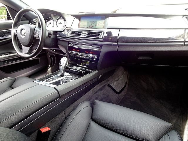 2011 BMW 740Li 740Li Madison, NC 46