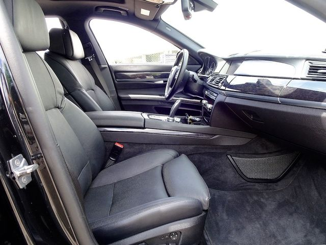 2011 BMW 740Li 740Li Madison, NC 48