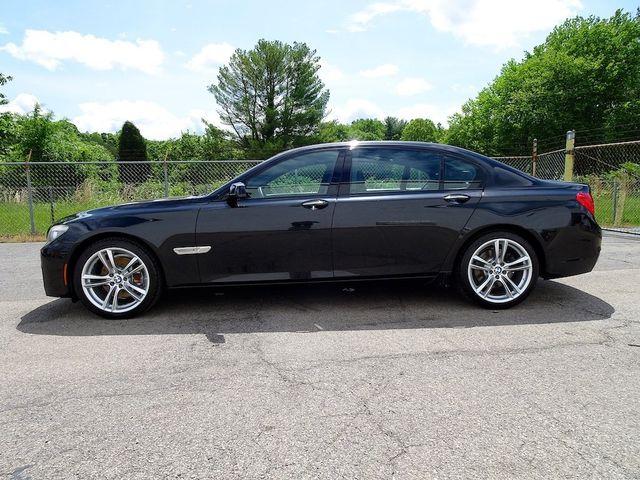 2011 BMW 740Li 740Li Madison, NC 5