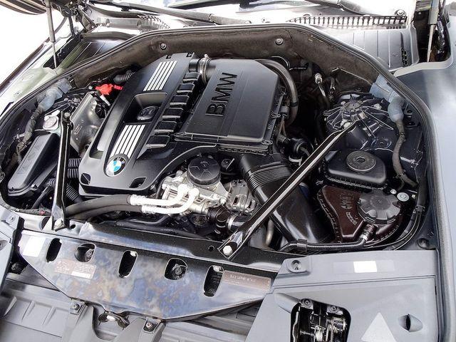 2011 BMW 740Li 740Li Madison, NC 55