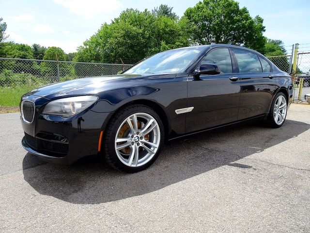 2011 BMW 740Li 740Li Madison, NC 6