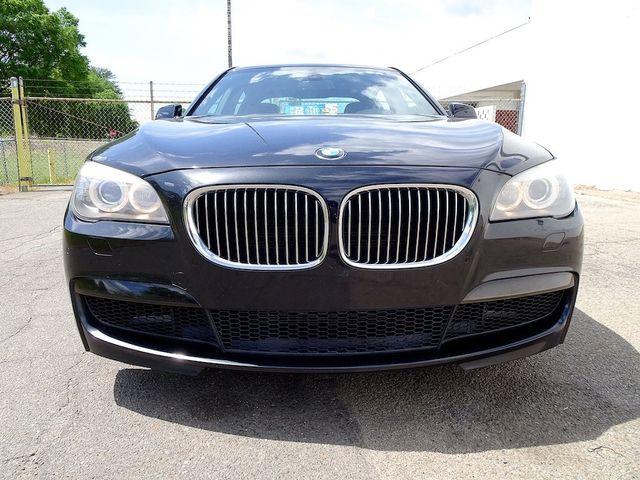 2011 BMW 740Li 740Li Madison, NC 7