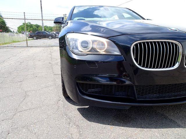 2011 BMW 740Li 740Li Madison, NC 8