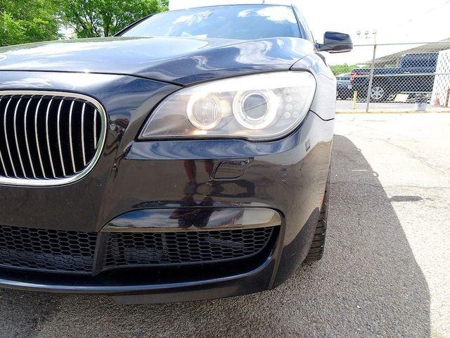 2011 BMW 740Li 740Li Madison, NC 9