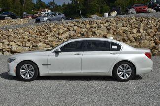 2011 BMW 740Li Naugatuck, Connecticut 1