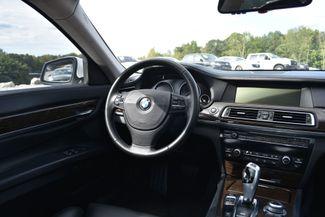 2011 BMW 740Li Naugatuck, Connecticut 13