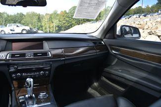 2011 BMW 740Li Naugatuck, Connecticut 15