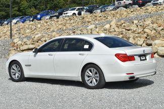 2011 BMW 740Li Naugatuck, Connecticut 2