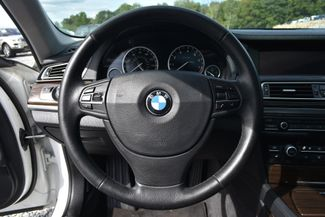 2011 BMW 740Li Naugatuck, Connecticut 20