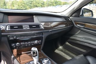 2011 BMW 740Li Naugatuck, Connecticut 21