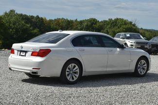 2011 BMW 740Li Naugatuck, Connecticut 4