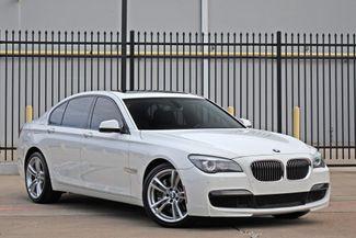 2011 BMW 750i MSport  | Plano, TX | Carrick's Autos in Plano TX