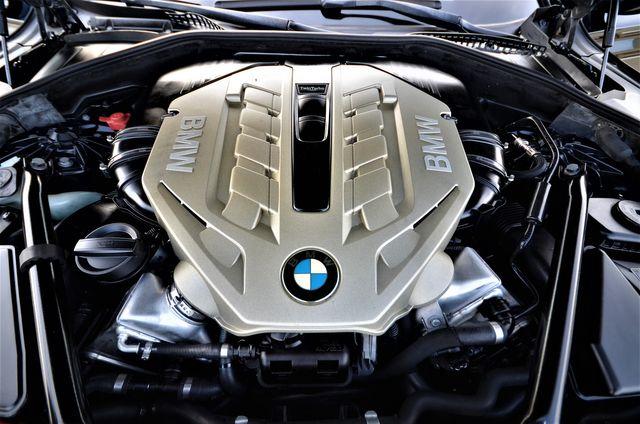 2011 BMW 750Li in Reseda, CA, CA 91335