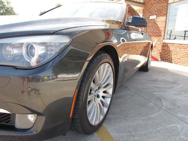 2011 BMW 750Li xDrive LXI in Medina, OHIO 44256