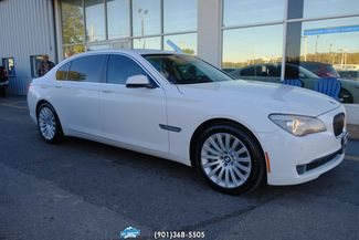 2011 BMW 750Li xDrive 750Li xDrive in Memphis, Tennessee 38115