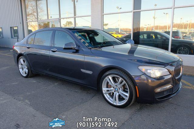 2011 BMW 750Li xDrive in Memphis, Tennessee 38115