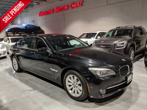 2011 BMW 750Li xDrive  in Lake Forest, IL