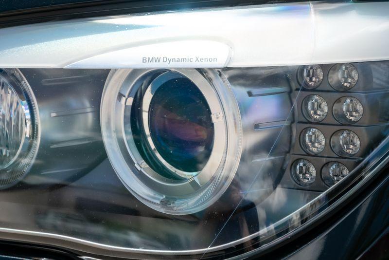 2011 BMW ALPINA B7 SWB ALPINA B7 in Rowlett, Texas