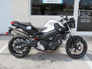 2011 BMW F800 R ABS in Dania Beach, Florida