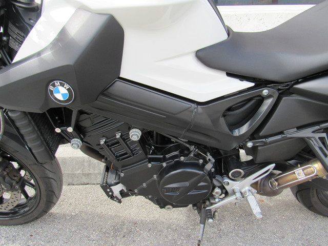 2011 BMW F800 R ABS in Dania Beach Florida, 33004